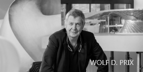 Link to Wolf D. Prix Collection