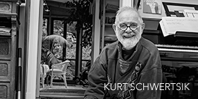 Link to Kurt Schwertsik Collection